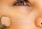 how to apply foundation corrently