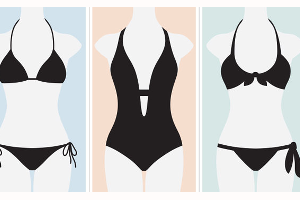 c0f74eb1bc7 Everything you need to know about finding the best swimsuits for your body  shape