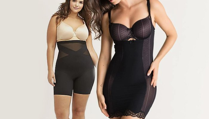 NY times shapewear review